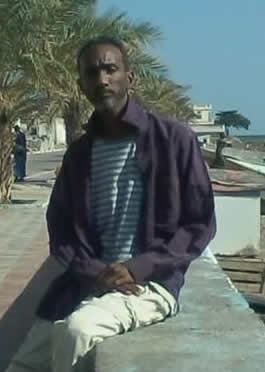 Idriss Mohamed Hassan
