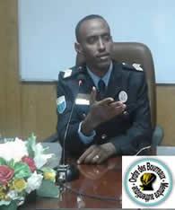 Mohame Abdourahman Askar