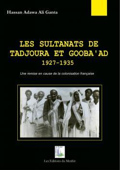 les sultantats de Tadjoura et Gooba'ad