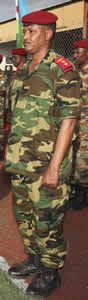 Mohamed bédouin