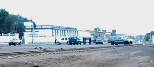 Hopital Bouffard Djibouti