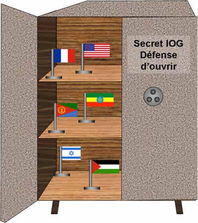 armoire IOG