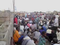 21ème commémoration du massacre d'Arhiba à Djibouti