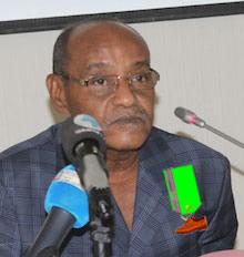 Hassan Omar Mohamed