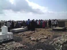 enterrement JPNA
