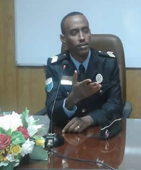 Mohamed Abdourham Askar