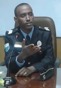 Mohamed Abdourham