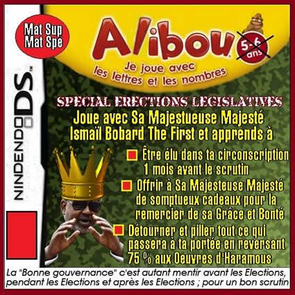 ALIBOUR