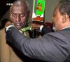 Aboulkader Kamil, premier ministre de Djibouti, intronisé dans l'ordre des bourreaux de la république