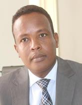 Maki Omar Aboulkadeur Procureur djiboutien aux ordres de la dictature