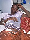 Jeune opéré remis en prison