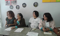 Femmes kurdes solidaire