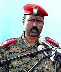 Mohamed Djama, l'exécuteur des basses besognes à Djibouti